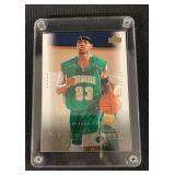 2003 Lebron James Upperdeck Rookie Card