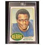 1976 Topps Walter Payton Rookie Card Reprint