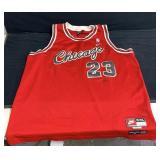 1984 Michael Jordan Nike Flight Jersey #8403