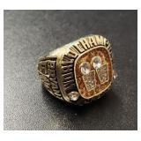 Replica 2001 Kobe Bryant Championship Ring