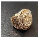 Replica Kobe Bryant Championship Ring