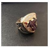 Replica Michael Jordan Championship Ring