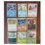 (50) Pokemon Cards