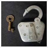 Keline Lock with Key