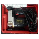 Craftsman 1/3 HP Auto Scroller Saw with Case