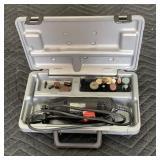 Dremel W/ Accessories & Case