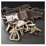 Safety Belt & Tie Downs