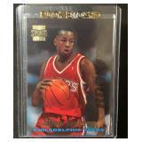 Allen Inverson Rookie Card Mint