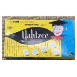 1956 Yahtzee Complete Game