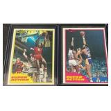 1981Kareem Abdul-Jabbar & Julius Erving Cards