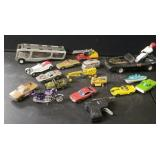 1960s-1970s Toys