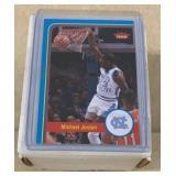 2012 Fleer Retro Basketball Complete Card Set