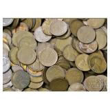 1,000 U.S Wheat Pennies