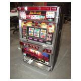 electronic slot machine>