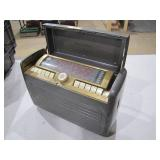 rare General Electric 260 radio>>