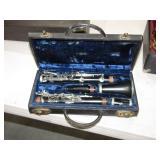 American Pedler clarinet >