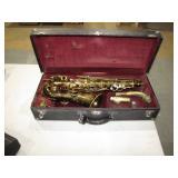 Kingston alto saxophone >