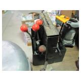 strapping binding tools