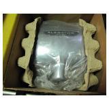 new Xlerator air hand dryer