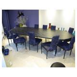 Modern Design 10ft dining table>
