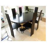custom LeBeau dining table >>