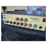 bass guitar amp speaker set>