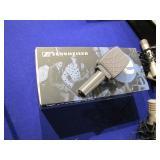 Sennheiser 609 Silver>