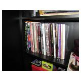 magazines and books assorted>>>