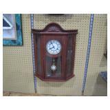 more clocks>>