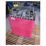 Findlandia model 60 suana heater>