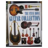 The Steve Howe Guitar Collection book>
