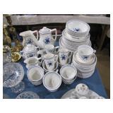 Adams English Ironstone dinnerware>