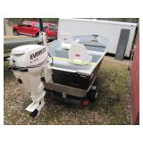 with 2012 Evinrude model E30DTSLAAA >
