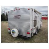 15ft Bunkhouse travel trailer>