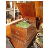 phonograph>