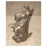 scottie door stop