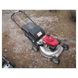 Honda easy start twin blade>