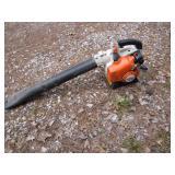 BG 85 Stihl leaf blower>