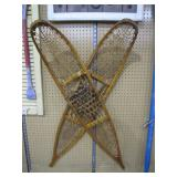 Lund US Army snowshoes >