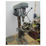 NuWay bench top drill press >