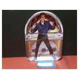 Elvis Presley Jukebox Shaped Plate