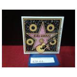 Elvis Presley Souvenir Tile