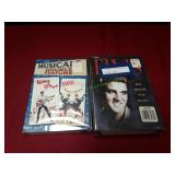 3 Elvis Presley DVD Movies