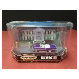 Elvis Presley Die-Cast