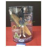 Vintage Elvis Presley Figure