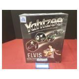 Vintage Elvis Presley Yahtzee Game