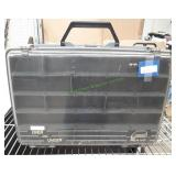 Plano Over & Under Tackle Box