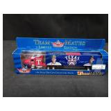 Team Mates 1:80 Scale Die Cast Collectors Truck
