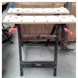Bench N Vice Work Bench