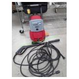 Power Washer The Original Electric Clean Machine